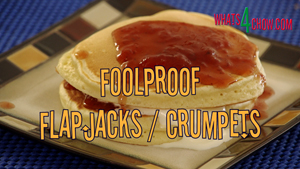 Flapjack recipe,pancake recipe,crumpet recipe,easy flapjack recipe,easy pancake recipe,easy crumpet recipe,how to make flapjacks,how to make pancakes,how to make crumpets,quick flapjack recipe,quick pancake recipe,quick crumpet recipe,best flapjack recipe,best crumpet recipe,best pancake recipe,learn to make flapjacks,learn to make crumpets