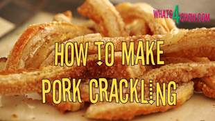 crispy pork crackling,crispy pork rind,crisp pork crackling,crisp pork rind,how to make crispy pork crackling,how to make crispy pork rind,crispy pork scratchings,make pork crackling sat home,make pork crackling from pork belly,how to fry pork crackling,frying pork crackling,fry pork skin to make crackling,fry pork rind to make crackling,make crackling from pork rind