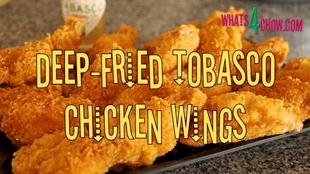 crisp fried chicken wings,deep fried chicken wings,crispy deep fried chicken wings,crisp fried buffalo wings, crispy deep fried buffalo wings,deep fried tobasco chicken wings,tobasco chicken wings, tobasco buffalo wings,crispy deep fried tobasco buffalo wings,crisp deep fried chicken recipe, crisp deep fried chicken wings recipe,how to make crisp deep-fried chicken,how to make cripy deep fried buffalo wings, battered chicken wings, Buffalo Wild Wings, crispiest chicken wings, crunchiest wings