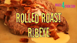 ribeye steak recipes,ribeye roast recipes, beef tenderloin recipes,beef roast tenderloin recipes,how to roast a ribeye,how to roll-cut a ribeye,how to roll-cut and roast a ribeye,ham and cheese ribeye roast,best ribeye recipes,ribeye recipes,, roast ribeye of beef cooking time, roast ribeye temperature, Boneless Ribeye Roast, whole ribeye, ribeye roast recipe video,how to stuff a ribeye,how to stuff a deboned ribeye,roasted ribeye recipes