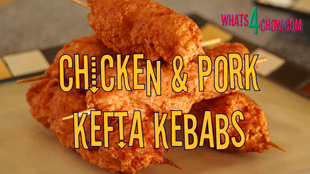 kefta kebabs,kofta kebabs,kafta kebabs,kefta kebabs recipe,how to make kefta kebabs,how to make kofta kebabs,how to make kafta kebabs,chicken and pork kefta kebabs,chicken and bacon kefta kebabs,, moroccan kefta kebabs, turkey kofta kebabs, resep kefta kebabs, kefta zucchini kebabs,chicken and bacon sausage on a skewer,moroccan kebabs recipe,easy kefta kebabs recipe,easy kofta kebabs recipe
