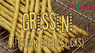 Grissini Italian Bread Sticks How To Make Crispy Italian Grissini Bread Sticks Whats4chow