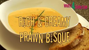 prawn bisque,prawn bisque recipe,seafood bisque,seafood bisque recipe,crayfish bisque,crayfish bisque recipe,creamy prawn bisque,prawn soup,seafood soup,creamy seafood soup,prawn stock,how to make prawn stock, Bisque, shellfish, prawn bisque soup recipe, prawn bisque sauce, prawn bisque pasta, prawn bisque thermomix, prawn bisque sauce recipe, prawn bisque recipe easy, prawn bisque using shells, how to make prawn bisque, How To make a Bisque - Barbecued Shrimp or Lobster soup Recipe