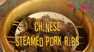 chinese steamed pork belly,chinese steamed pork ribs,chinese steamed pork ribs with black bean sauce,how to steam pork ribs,chinese steamed pork ribs recipe,video recipe chinese steaed pork ribs,black bean pork ribs recipe,best chinese pork ribs recipe, steamed ribs recipe, home made chinese food, Pork Ribs (Food), Spare Ribs (Dish), Dim Sum (Dish), fermented black beans, recipes for steamed pork ribs