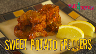 sweet potato fritters,how to make sweet potato fritters,sweet potato fritters dessert,sweet potato recipes,deep-fried sweet potatoes,how to deep fry sweet potatoes,sweet potato fritters recipe,sweet potatoes recipe video,sweet potato fritters ingredients,, sweet potato fritters vegan, sweet potato fritters healthy, mashed potato fritters, Vietnamese Sweet Potato Fritters, scottish potato fritters recipe, sweet potato pakoras, Potato Fritters Aloo Bajji