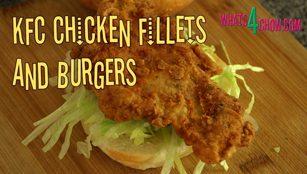 KFC, Burger, Chicken, Fried Chicken, kfc recipe, how to make kfc, how to make kfc at home, 11 herbs and spices, secret recipe, how to make a kfc burger, KFC Fried Chicken, KFC fried chicken recipe, how to make KFC fried chicken, kfc chicken burger recipe video, kfc chicken burger patty recipe, how to make kfc chicken burger at home, KFC Fillet Burger, 11 secret herbs and spices, secret kfc recipe, how to make a zinger burger, KFC recipes