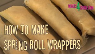 spring roll wrappers,spring roll skins,how to make spring roll wrappers,homemade spring roll wrappers,how to make spring roll wrappers at home,easy springroll wrapper recipe,how to make spring roll skins,spring roll wrappers recipe video,lumpia wrappers,popiah skin recipe,how to make spring roll wrappers,how to make spring roll wrappers with wheat flour,how to make spring roll wrappers at home video,how to make spring roll wrappers without egg at home,how to make spring roll wrappers from scratch