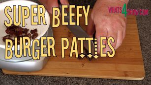 burger patties,beef burger patties,how to make the best beef burger pattie,super-beefy beef burger patties, burger patties recipe, burger patties from mince, burger patties price, burger patties recipe, burger patties making, burger party recipe, best burger recipe, Burger-Hamburger,biltong flavored burger patty,beefy jerky flavored beef burger patty,how to flavor beef burger patty,best recipe beef burger patty