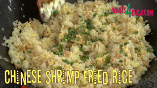 Chinese Shrimp Fried Rice,fried rice,fried rice recipe,how to make fried rice,shrimp fried rice recipe,shrimp fried rice recipe,how to make shrimp fried rice,chinese new year recipes,recipes for chinese new year,shrimp fried rice,how to make fried rice, chinese shrimp fried rice with egg, chinese shrimp fried rice ingredients, chinese shrimp fried rice recipe video, how to cook chinese shrimp fried rice,