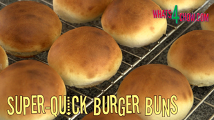 easy burger buns,easy burger buns recipe,quick burger buns,quick burger buns recipe,super-quick burger bun recipe,40 minute burger buns,30 minute burger buns,how to make burger buns recipe,burger buns video recipe, Hamburger Buns, step-by-step, burger buns light and soft, how to make burger buns at home,how to make mini burger buns, mini burger buns, best burger buns, Homemade Burger Bun Recipe, Homemade Hamburger Buns Recipe