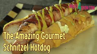 gourmet hotdog,gourmet schnitzel hotdog,gourmet hotdog recipe,how to make a gourmet hotdog,best hotdog recipe,gourmet hotdog delux, hot dog (food), gourmet hot dogs, gourmet hotdog cafe, gourmet hot dog toppings, gourmet hotdog opskrift, 5 dogs gourmet hot dogs, homemade, hot dog challenge, hot dog gourmet, originals hot dog,chicken hot dog,chicken schnitzel hotdog,how to make a chicken and bacon hotdog