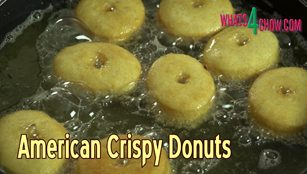 crispy donuts,quick donuts recipe,crispy doughnuts,quick doughnuts recipe,how to make crispy donuts,no-yeast donuts recipe,yeast free donuts recipe,american donuts recipe,how to mae american donuts, krispy kreme doughnuts, how to make a krispy kreme donut, krispy kreme donut recipe, how to make a donut, krispy kreme doughnuts recipe, creamy donuts recipe, homemade donuts, hot and fluffy