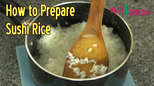 how to make sushi rice,homemade sushi rice,how to cook sushi rice,how to prepare sushi rice,sushi rice recipe,seasoned sushi rice recipe,making sushi rice,perfect sushi rice,how to make sushi rice at home,safe sushi rice,tasty sushi rice,sushi rice with vinegar,sushi rice with vinegar solution,real sushi rice recipe
