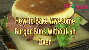 How to Make Awesome Burger Buns without an Oven,how to pan grill burger buns,super quick and easy burger buns,how to burger buns recipe,soft and delicious burger buns,burger buns without euipment,burger buns when camping,best burger buns recipe,gourmet burger buns recipe,how to make burger buns at home,homemade burger buns recipe,making burger buns without an oven,soft and tasty burger buns recipe,how to bake burger buns in a pan,pan grilled burger buns