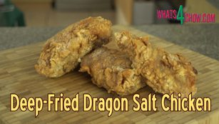 Deep Fried Dragon Salt Chicken - How to Make Dragon Salt Chicken at Home!!!,how to make dargon salt,dragon salt recipe,dragon salt chicken,crispy deep-fried chicken with dragon salt,crispy deep-fried chicken recipe dragon salt,how to make spicy dragon salt,home meade dragon salt chicken,crispy deep-fried chicken homemade,spicy deep-fried chicken with dragon salt,homemade spicy deep-fried chicken,make dragon salt chicken at home,spicy deep-fried chicken video,spicy deep-fried chicken youtube