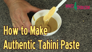 vegetarian,tahini,mediterranean,how to make,middle east,tahini sauce,sesame,tahini paste,homemade tahini,how to make tahini paste,how to make tahini paste at home,how to make tahini paste video,how to make tahini paste from sesame seeds,how to make tahini paste youtube,how to make tahini paste from scratch,how to make tahini paste for hummus,olive oil,tahini (food),tahini (ingredient)