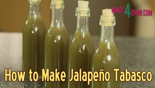 how to make tabasco sauce,how to make jalapeno tabasco sauce,how to make green tabasco sauce,tabasco sauce recipe,tabasco sauce how to make it,making homemade tabasco sauce,making tabasco sauce at home,homemade tabasco,hot chilli sauce recipe,hot pepper sauce recipe,jalapeno pepper sauce recipe,jalapeno sauce recipe video,jalapeno sauce youtube,best tabasco sauce recipe