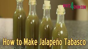 how to make tabasco sauce,how to make jalapeno tabasco sauce,how to make green tabasco sauce,tabasco sauce recipe,tabasco sauce how to make it,making homemade tabasco sauce,making tabasco sauce at home,homemade tabasco,hot chilli sauce recipe,hot pepper sauce recipe,jalapeno pepper sauce recipe,jalapeno sauce recipe video,jalapeno sauce youtube,best tabasco sauce recipe