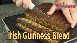 irish guinness bread,how to make irish guinness bread,irish guinness bread recipe,easy guinness bread recipe,fool-proof guinness bread recipe,homemade guinnes bread recipe,st patricks day guinness bread recipe,how to make irish bread,irish bread recipe,st patrick's day recipe,beer bread recipe,easiest bread recipe,quick and easy guinness bread,irish recipes,guinness bread video recipe,guinness bread recipe youtube