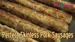 how to make skinles pork sausages,easy to make skinless pork sausages,skinless pork sausage recipe,making skinless pork sausage,skinless pork sausage recipe,the quick way to make skinless pork sausage,perfect skinless pork sausages,the clean way to make skinless sausages,skinelss pork sausages youtube,skinless pork sausages video recipe,how to cook skinless pork sausages,cooking skinless pork sausages,best skinless pork sausages,quick and easy skinless pork sausages