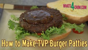 tvp burger patties,textured vegetable protein burger patties,how to make tvp burger patties,how to make burger patties using textured vegetable protein,how to use tvp,how to use texture vegetable protein,using tvp to make vegetarian burger patties,making vegetarian burger patties using tvp,making vegan burger patties using tvp,using tvp to make vegan burger patties,how to make vegetarian burger patties,how to make vegan burger patties,tvp burger patty recipe,textured vegetable protein burger patty recipe,recipe using tvp,guide to using tvp,textured vegetable protein burgers