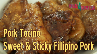 pork tocino,pork tocino recipe,how to make pork tocino,sweet & sticky pork,how to make sweet & sticky pork at home,filipino pork tocino,sticky pork recipe,sweet sticky pork recipe,recipe pork tocino youtube,recipe pork tocino video,best pork tocino recipe,filipino pork tocino recipe,youtube pork tocino,sticky braised pork recipe