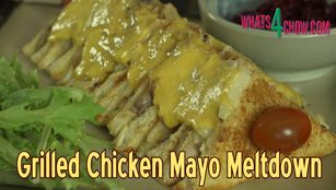 grilled chicken mayonnaise sandwich,grilled chicken mayo sandwich recipe,grilled chicken sandwich mayo calories,grilled chicken sandwich without mayonnaise,grilled chicken sandwich with pesto mayonnaise,toasted sandwich,grill sandwich recipe,how to make the best toasted sandwich,the best toasted sandwich recipe,double size toasted sandwich,toasted sandwich fillings,toasted sandwich in pan