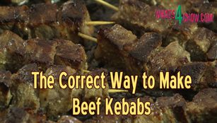 beef kebabs,how to make beef kebabs,best beef kebab recipe,the best way to make beef kebabs,the trick to making succulent tender beef kebabs,the correct way to make beef kebabs,tender and juicy beef kebabs,making beef kebabs at home,homemade beef kebabs,how to make beef kebabs video recipe,how to make beef kebabs youtube,beef kebabs recipe video,beef kebas recipe youtube
