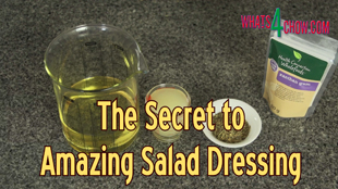 The Real Secret to Amazing Salad Dressings,how to make salad dressing,salad dressing recipes,salad dressing video recipes,salad dressing recipes youtube,homemade salad dressing,simple salad dressing recipe,gourmet salad dressing recipe,best salad dressing recipes,how to make the best salad dressing