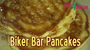 diner-style pancakes,giant flapjacks recipe,flapjacks with beer,diner style flapjacks,how to make flapjacks,how to make crumpets,light flapjacks with beer batter,beer batter flapjacks,making flapjacks at home,biker bar flapjacks,biker bar pancakes,flapjacks made with beer batter,buttermilk flapjacks,buttermilk pancakes