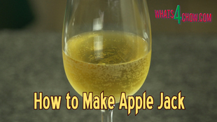 apple jack,how to make apple jack,how to make apple jack at home,homemade apple jack,how to freeze distil apple jack,how to ice distil apple jack,make your own apple jack,how apple jack is made,distilling apple jack at home,what is apple jack?,easy to make apple jack,home distilling