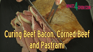 how to make beef bacon,how to make kosher bacon,how to make corned beef,how to make bully beef,how to make pastrami,how to cure beef bacon,homemade bacon,homemade corned beef,homemade pastrami,how to make your own bacon,curing and smoking bacon at home,homemade bacon video recipe,homemade bacon youtube recipe