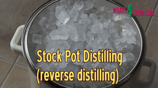 how to make a stock pot still,easy pot distilling,pot distilling at home,how to pot distill alcohol,reverse pot distilling,ice pot distilling,how distil alcohol at home,guide to pot distilling,how to make a reverse pot distiller,simple pot still,simple pot distilling at home,homemade pot still,how to make a simple pot distiller,quick pot distilling