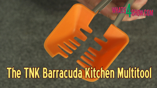 tnk barracuda kitchen multitool,kitchen tools from tnk,tnk barracuda kitchen multitool product review,how the tnk barracuda kitchen multitool works,creamy chicken curry,super-quick creamy chicken curry,easy chicken curry,how to make quick chicken curry,chicken curry stir-fry,5 minute chicken curry,chicken curry in 5 minutes