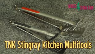 tkn kitchen multitool,stingray kitchen multitool,tkn stingray multitool,stingray kitchen multitool review,tkn stingray kitchen multi tool review,tkn stingray kitchen multi tool video review,tkn stingray kitchen multi tool youtube review