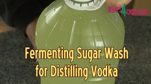 how to make sugar wash,how to ferment sugar wash,how to make sugar wash for distilling,sugar wash for distilling vodka,simple and safe wash for distilling,make wash from sugar for distilling vodka,how to ferment and clear sugar wash,how to make sugar wash using turbo yeast,sugar wash for distilling vodka using turbo yeast,how to use turbo yeast,using turbo yeast for high alcohol sugar wash