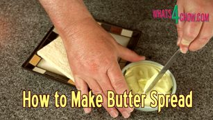 how to make spreadable butter, how to make butter spread, how to make tub butter, homemade spreadable butter, homemade butter spread, homemade tub butter, how to make butter spread at home, butter spread recipe, spreadable butter recipe, tub butter recipe, how to make butter spread youtube, how to make butter spread video recipe,
