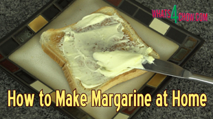 margarine,how to,how to make margarine,how to make margarine at home,homemade margarine,making margarine at home,making margarine is quick and easy,margarine recipe,margarine video recipe,margarine recipe youtube,easy,home,recipe