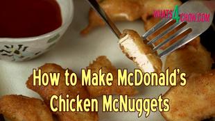 chicken mcnuggets, mcdonalds chicken mcnuggets, how to make, how to make mcdonals chicken mcnuggets, homemade mcdonalds chicken mcnuggets recipe, chicken mcnuggets recipe video, chicken mcnuggets recipe youtube, make mcdonalds chicken mcnuggets at home, quick and easy chicken mcnuggets recipe, mcdonalds chicken nuggets recipe,