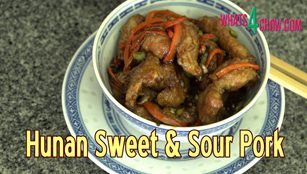 sweet and sour, sweet and sour pork, how to, how to make, sweet and sour pork recipe, hunan, chinese pork recipe, cheinese food recipes, easy chinese pork recipe, homemade chinese food, how to make sweet and sour pork, how to make sweet and sour pork at home, homemade sweet and sour pork, sweet & sour pork recipe, sweet and sour pork recipe youtube, sweet and sour pork recipe video, best sweet and sour pork recipe, easy chinese food, quick chinese food, make chinese food,