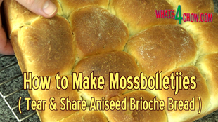 mossbolletjies, how to make mossbolletjies, brioche, how to make brioche, bread, recipe, brioche, south african brioche, traditional south african bread, mossbolletjies recipe, mossbolletjies video recipe, mossbolletjies recipe youtube, aniseed brioche bread, aniseed tear and share bread, perfect tear and share bread, best mossbolletjies recipe,
