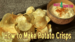 potato crisps, potato crisps recipe, how to make potato crisps, low carb potato crisps, homemade potato crisps, home made potato crisps, best potato crisps recipe, how to make potato crisps youtube, how to make potato crisps video recipe, best potato crisps recipe youtube, potato, recipe, crisps, super crispy deep-fried potato crisps recipe, healthy potato crisps recipe,