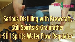 brewcraft, home brewing, home distilling, still spirits, homemade alcohol, water flow regulator, water flow controller, t500, t500 reflux still, still spirits t500, making alcohol at home, how to make alcohol at home, brewing alcohol at home, distilling alcohol at home, still spirits water flow regulator, still spirits water flow controller, controlling water flow with the still spirits t500 reflux distiller, brewcraft suppliers of brewing and distilling equipment,