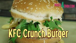 KFC, recipe, how to, how to make, KFC crunch burger, KFC burger, homemade, KFC secret recipe, kfc crunch burger secret recipe, burger, crunch, fried chicken, kfc chicken recipe, cooking, how to make, kfc secret herbs and spices, simple kfc recipe, making kfc at home, best kfc recipe, kfc double crunch burger, kfc double crunch burger recipe, how to make a double crunch burger,