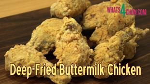 buttermilk chicken,deep-fried buttermilk chicken,crispy deep-fried chicken,juicy deep-fried chicken,tender deep-fried chicken,how to,how to make buttermilk chicken,homemade buttermilk chicken,best buttermilk chicken recipe,crispy buttermilk chicken,recipes,cooking,deep-fried,chicken recipes,take-out recipes,catering recipes,cultured buttermilk recipes