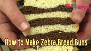 zebra bread,zebra bread recipe,how to make zebra bread,zebra bread no food coloring,homemade zebra bread,easy zebra bread recipe,how to make,two tone bread,striped bread,recipe,bread,food,cooking,baking,making zebra bread,best zebra bread recipe,zebra bread buns,zebra bread burger buns,all natural zebra bread