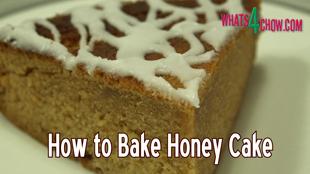 honey cake,rosh hashsanah,recipes,honey cake recipe,rosh hashanah recipes,how to make honey cake,homemade hone cake,jewish new year,jewish new year recipes,jewish cake,jewish recipes,rosh hashanah cake recipe,celebration cake recipes