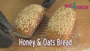 honey and oats bread,oats and honey bread,recipe,cooking,baking,homemade,how to make,easy recipe,easy bread recipes,health bread,healthy bread recipe,honey and oats bread recipe