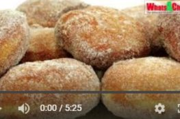 Best Yeast Donut Recipe