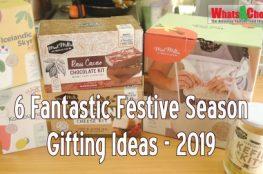 Christmas Gifting Ideas 2019